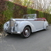 TA 21 Three Position Drophead Coupe by Tickford