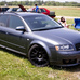 A4 Avant 3.0 Multitronic
