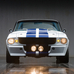 Shelby Mustang GT500E