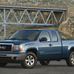 Sierra 1500 Regular Cab 4WD SLE Standard Box
