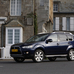 Outlander 2.4 Intense CVT-Automatic