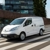 e-NV200 Van Flex Basic Pack Plus+C6kW+Grelha