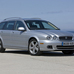X-Type Estate 2.2D Executive Aut MY08