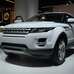 Evoque SD4 2.2 Pure Automatic