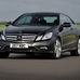 E250 Coupe CGI BlueEfficiency SE