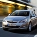 Astra 1.9 CDTI DPF Enjoy Active Select