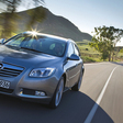 Insignia Sports Tourer 2.0 Turbo Cosmo 4x4