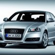 A3 2.0 TDI Ambiente S tronic