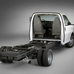 Savana G1500 Cargo Van Regular Wheelbase RWD