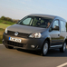 Caddy Combi 1.6 TDI DSG