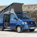 California 2.0 BiTDI folding roof Comfortline 4Motion DSG