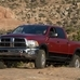 Ram 2500 Crew Cab 4X4 Power Wagon