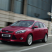 Focus Estate 2.0 TDCi Titanium Powershift