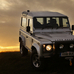 Defender 2.2D Station Wagon