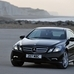 E350 Coupe CGI BlueEfficiency SE
