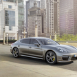 Panamera Turbo S Executive PDK