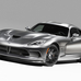 Viper GTS Carbon Special Edition Time Attack