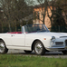 Alfa Romeo 2600 Spider vs Chevrolet Corvair vs Aston Martin DB5 Shooting Brake