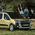 Berlingo Multispace 1.6 VTR