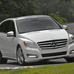 Mercedes-Benz R 350 CDI 4Matic long