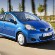 Aygo 1.0 Cool MMT