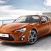 GT 86 Automatic