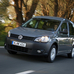 Caddy Combi 1.6 TDI BlueMotion Technology