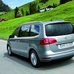Sharan 1.4I TSI DSG6 BlueMotion Technology Trendline