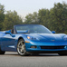Corvette Convertible LT2