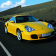 911 Turbo Tiptronic