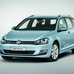 Golf VII Variant 1.4 TSI Highline