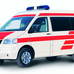 Transporter Ambulance