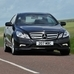 E220 Coupe CDI BlueEfficiency Sport