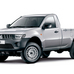 L200 2.5 DI-D Single Cab 4Work
