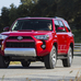 4Runner SR5 AWD