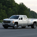 Silverado 3500HD Crew Cab 2WD Work Truck Long Box SRW