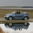 PT Cruiser Convertible Automatic