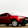 ASX 2WD 1.6 MIVEC Instyle