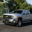 Silverado 3500HD Crew Cab 2WD Work Truck Long Box DRW