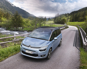 Grand C4 Picasso 1.6 BlueHDi Feel