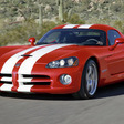 Viper SRT-10 Coupé