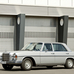 Mercedes-Benz 280 SEL 3.5 Automatic