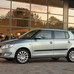 Fabia 1.2 TSI Active Plus