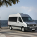 Crafter 30 2.0 TDI  Combi medium
