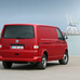 T5 Transporter Combi 2.0 TSI medium long DSG