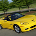 Corvette GS Convertible LT2