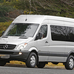 Sprinter Kombi 316  medium 3,5t Automatic