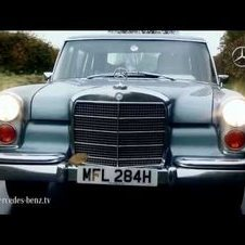Mercedes-Benz.tv: A drive in Elvis Presley's Mercedes 600