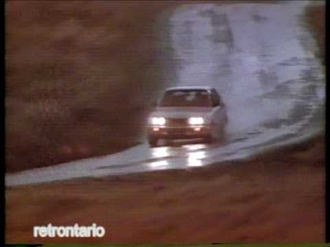 Car Commercials of the 80s