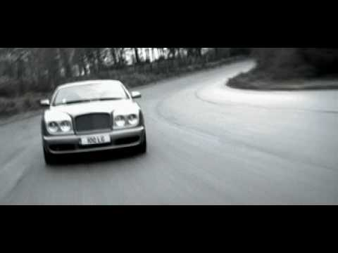 The new Bentley Brooklands